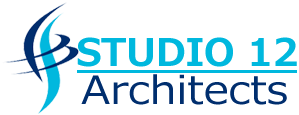 Studio12 Architects | Best Architectural In Ludhiana Logo